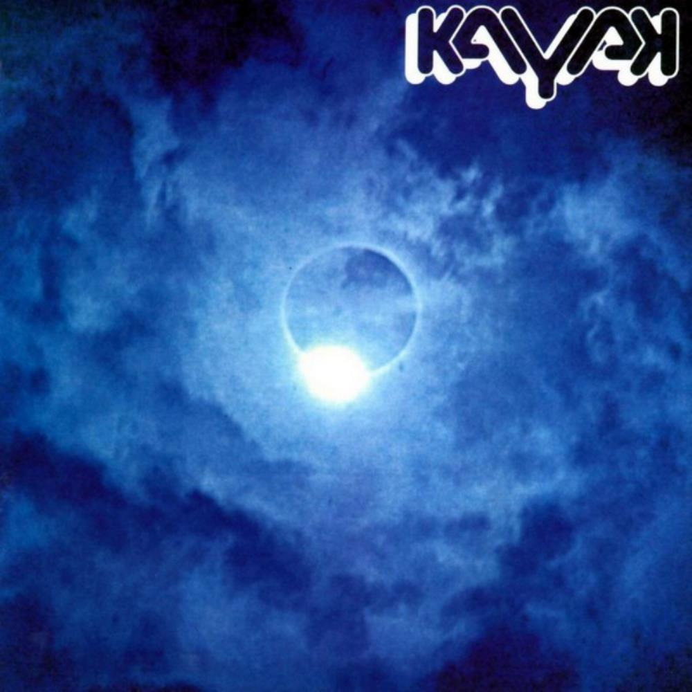 Kayak - See See The Sun CD (album) cover