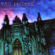Tad Morose - Leaving The Past Behind CD (album) cover