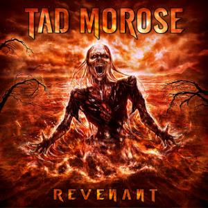 Tad Morose Revenant album cover