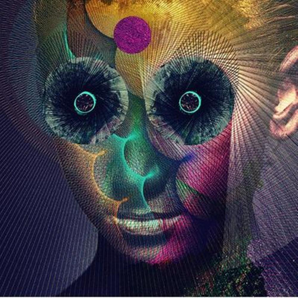 Dir En Grey The Insulated World album cover