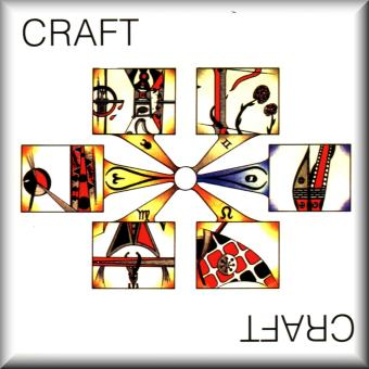 Craft - Craft CD (album) cover