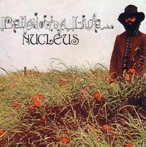 Belladonna by NUCLEUS album cover