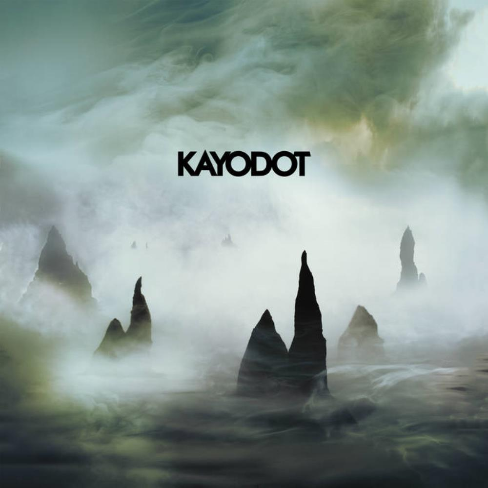 Blasphemy by KAYO DOT album cover
