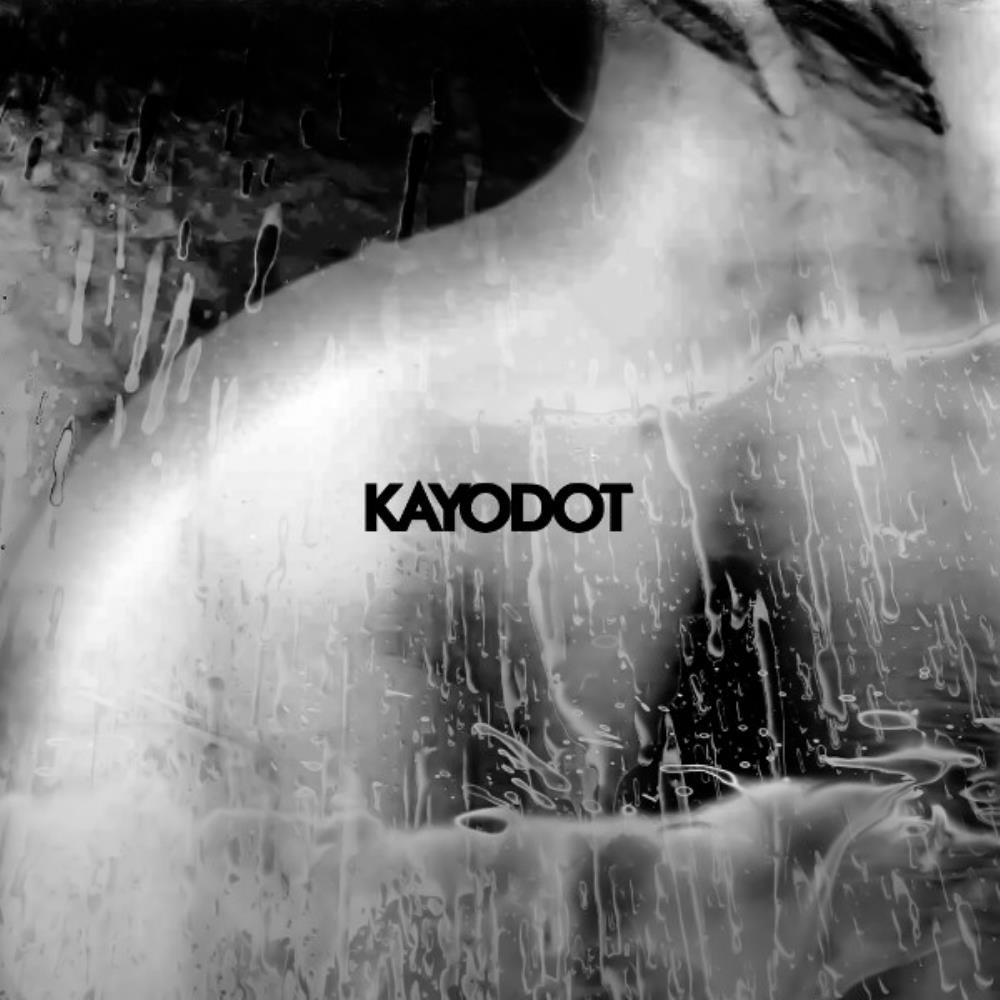 Hubardo by KAYO DOT album cover