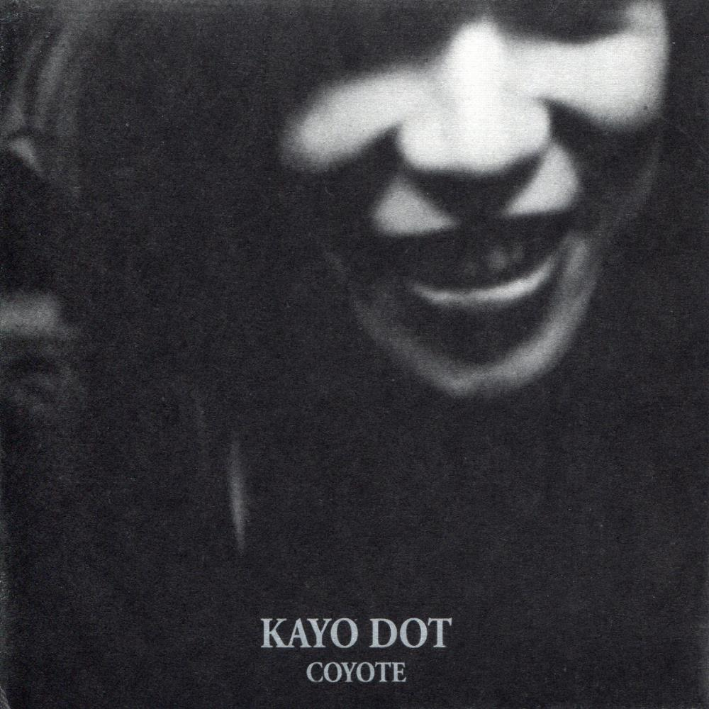 Kayo Dot Coyote album cover