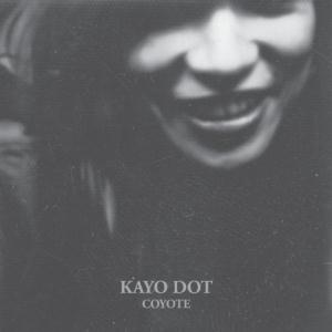 Kayo Dot - Coyote CD (album) cover
