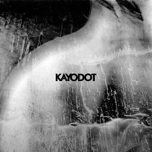 Kayo Dot - Hubardo CD (album) cover
