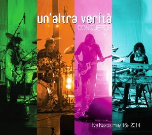 Un'Altra Verita by CONQUEROR album cover
