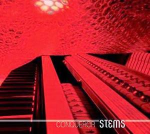 Stems by CONQUEROR album cover