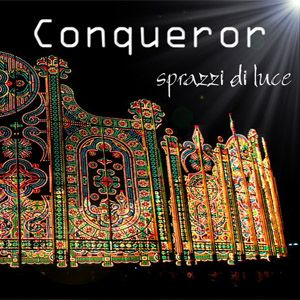 Sprazzi Di Luce by CONQUEROR album cover