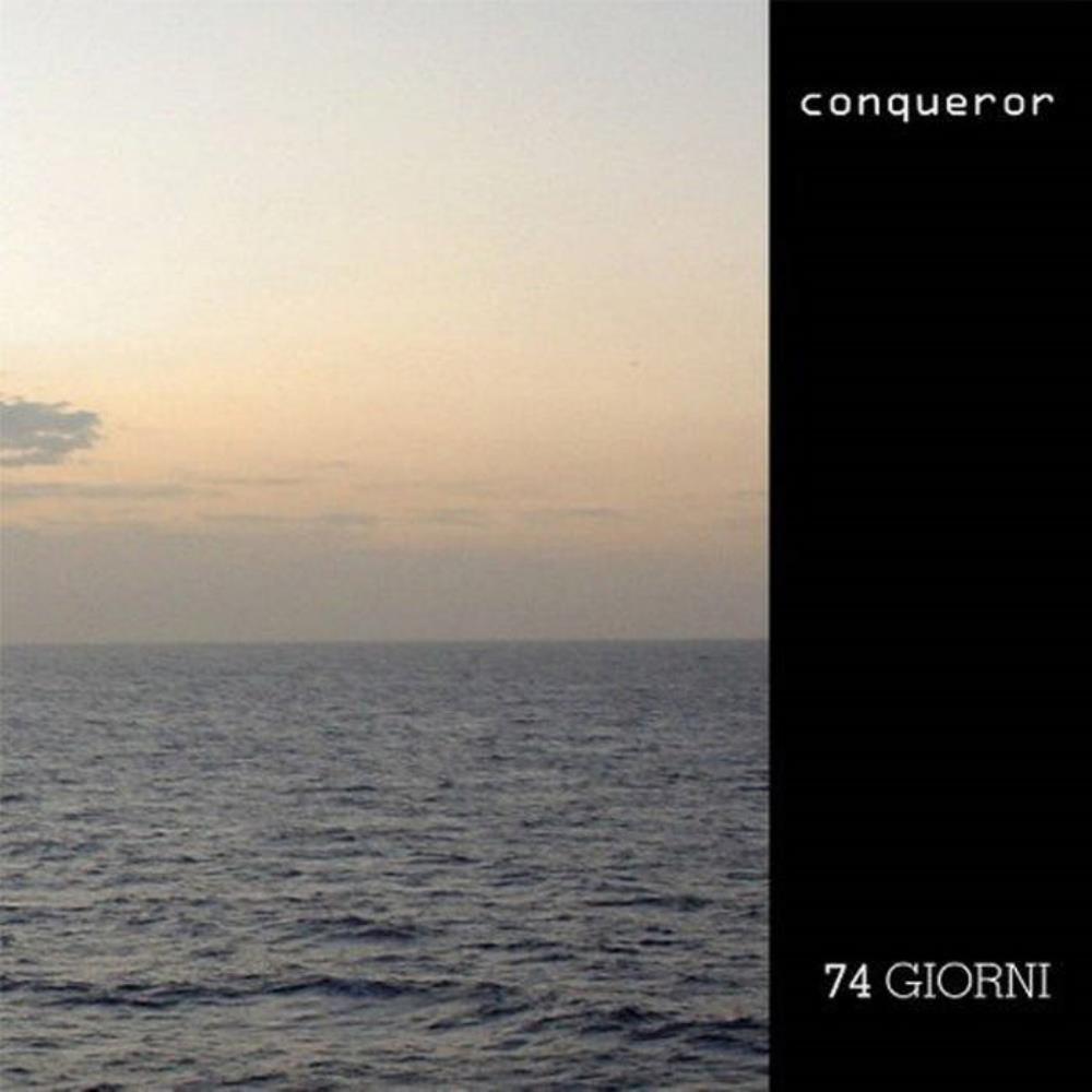 74 Giorni by CONQUEROR album cover