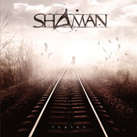 Shaman / Shaaman - Reason CD (album) cover