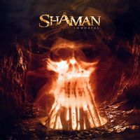 Immortal by SHAMAN / SHAAMAN album cover