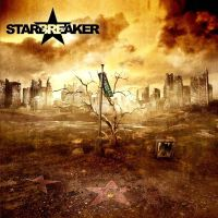 Starbreaker - Starbreaker CD (album) cover