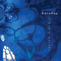 OdraReg - God's Garden CD (album) cover