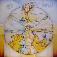 Jupu Group - Ahmoo CD (album) cover
