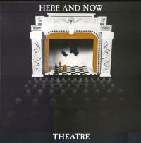 Here & Now Theatre album cover