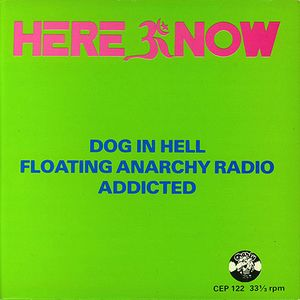 Here & Now Dog In Hell album cover