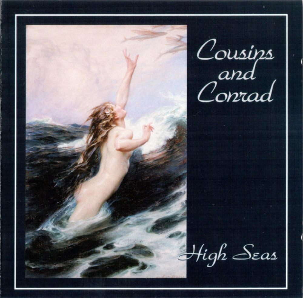 High Seas by COUSINS AND CONRAD album cover
