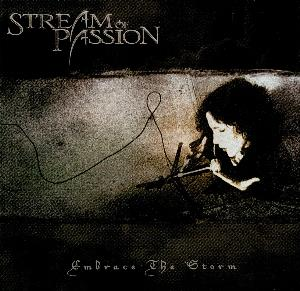 Embrace The Storm by STREAM OF PASSION album cover