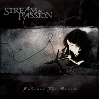Stream Of Passion Embrace The Storm album cover