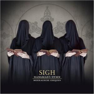 Hangman's Hymn by SIGH album cover