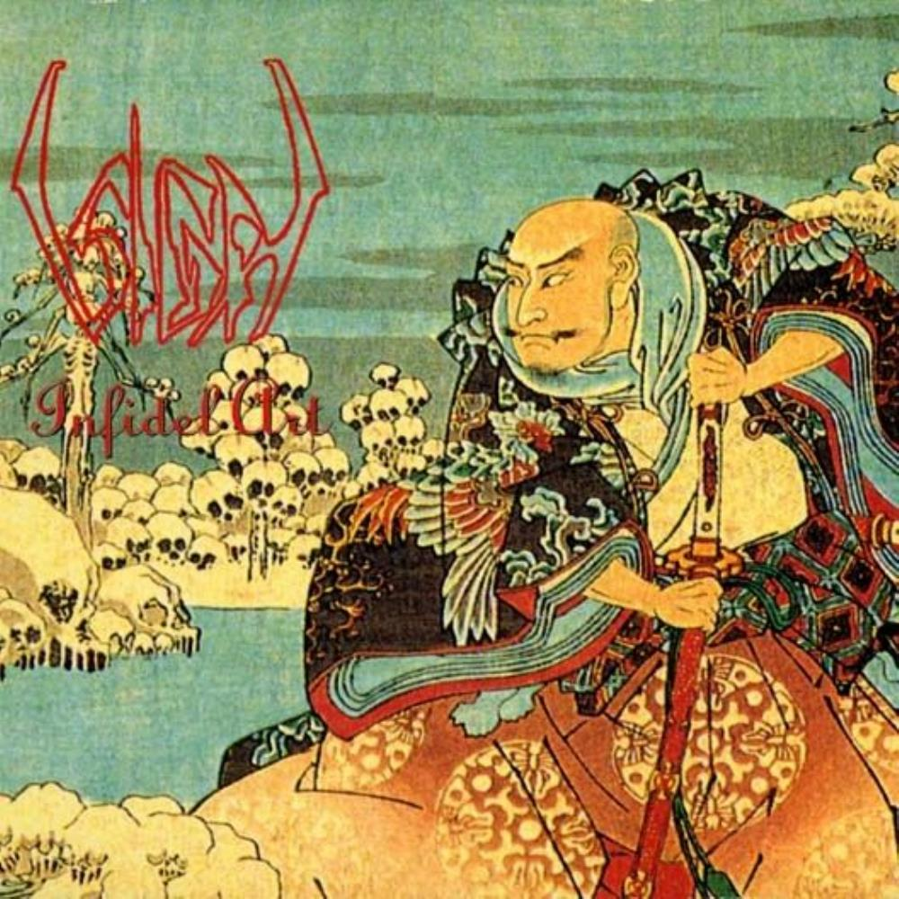 Infidel Art by SIGH album cover