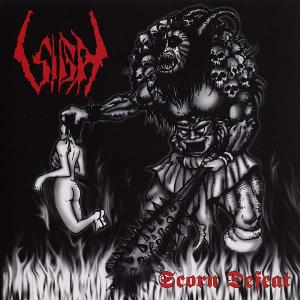 Scorn Defeat by SIGH album cover