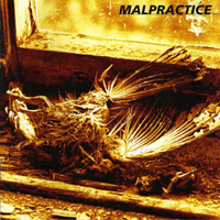 Malpractice Of Shape And Balance album cover