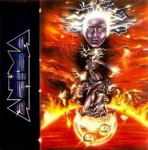 Tempus Stetisse by ANIMA DOMINUM album cover