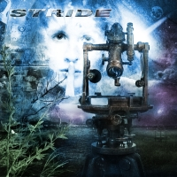 Stride - Imagine CD (album) cover