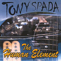 The Human Element  by SPADA, TONY album cover