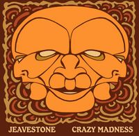Jeavestone Crazy Madness / Beauty Contest  album cover