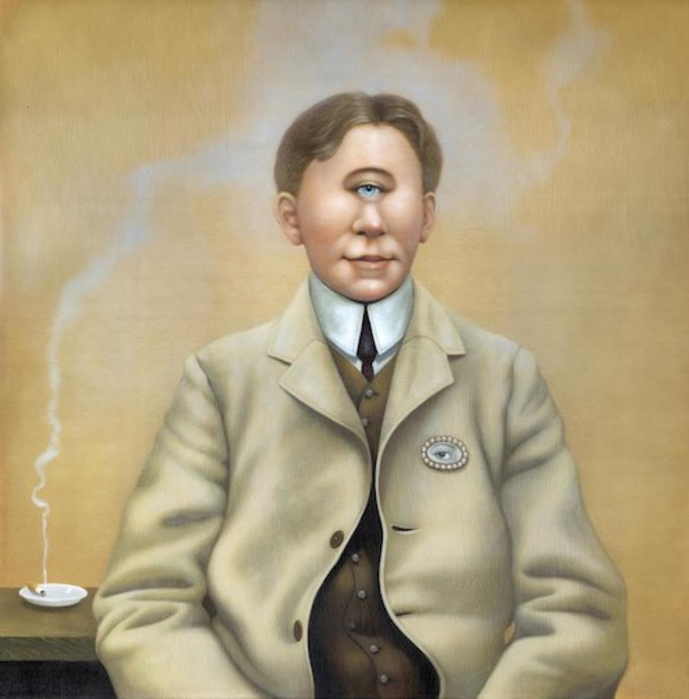 King Crimson - Radical Action to Unseat the Hold of Monkey Mind CD (album) cover