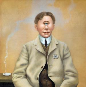King Crimson Radical Action To Unseat The Hold Of Monkey Mind album cover