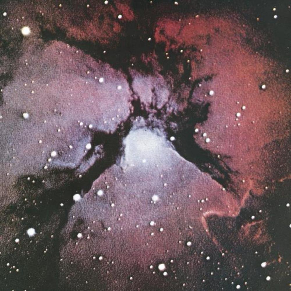 Sailors' Tales by King Crimson album rcover