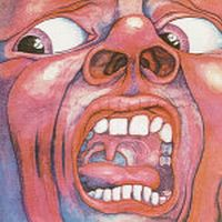 KING CRIMSon In The Court Of The Crimson King progressive rock album and reviews