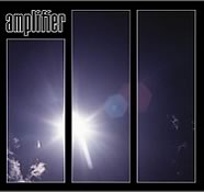 Amplifier by AMPLIFIER album cover