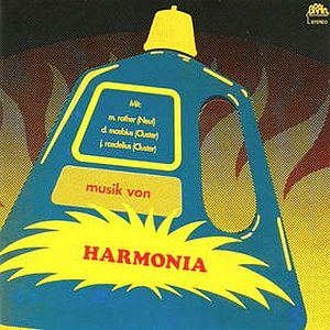 Musik Von by HARMONIA album cover