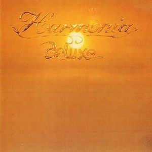 Deluxe by HARMONIA album cover