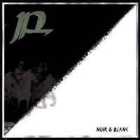 Noir & Blanc by LOUVETON, JEAN-PIERRE album cover