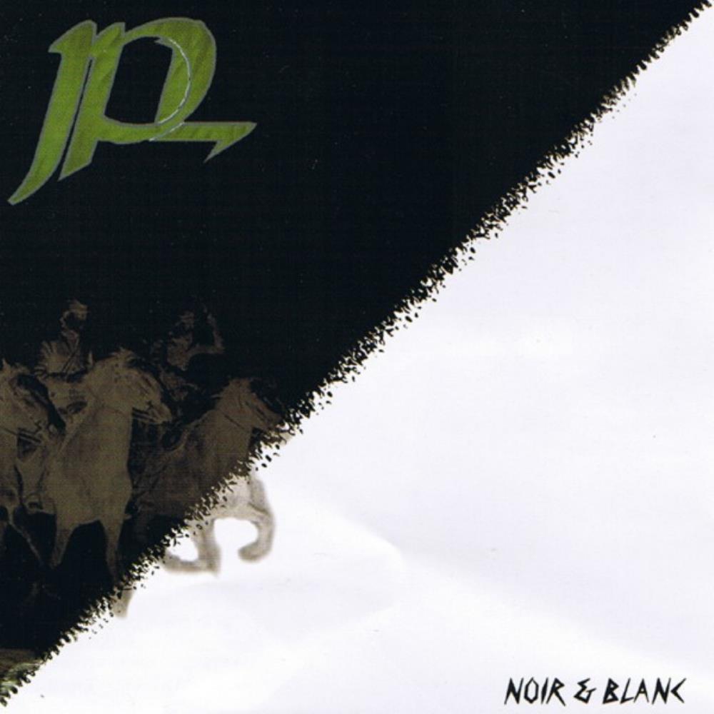 Noir & Blanc by LOUVETON, JEAN-PIERRE album cover