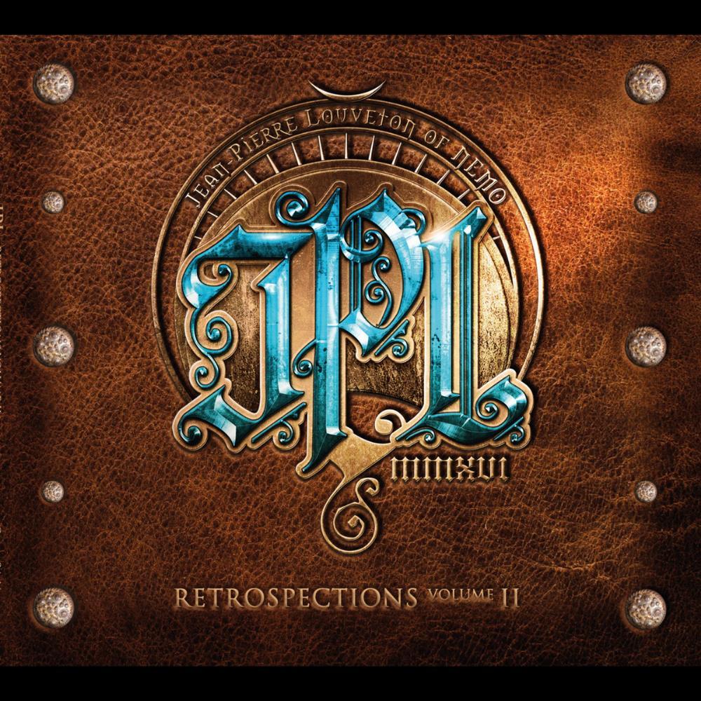 Retrospections - Volume II by LOUVETON, JEAN-PIERRE album cover
