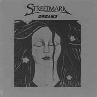 Streetmark - Dreams CD (album) cover