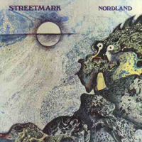 Streetmark - Nordland CD (album) cover
