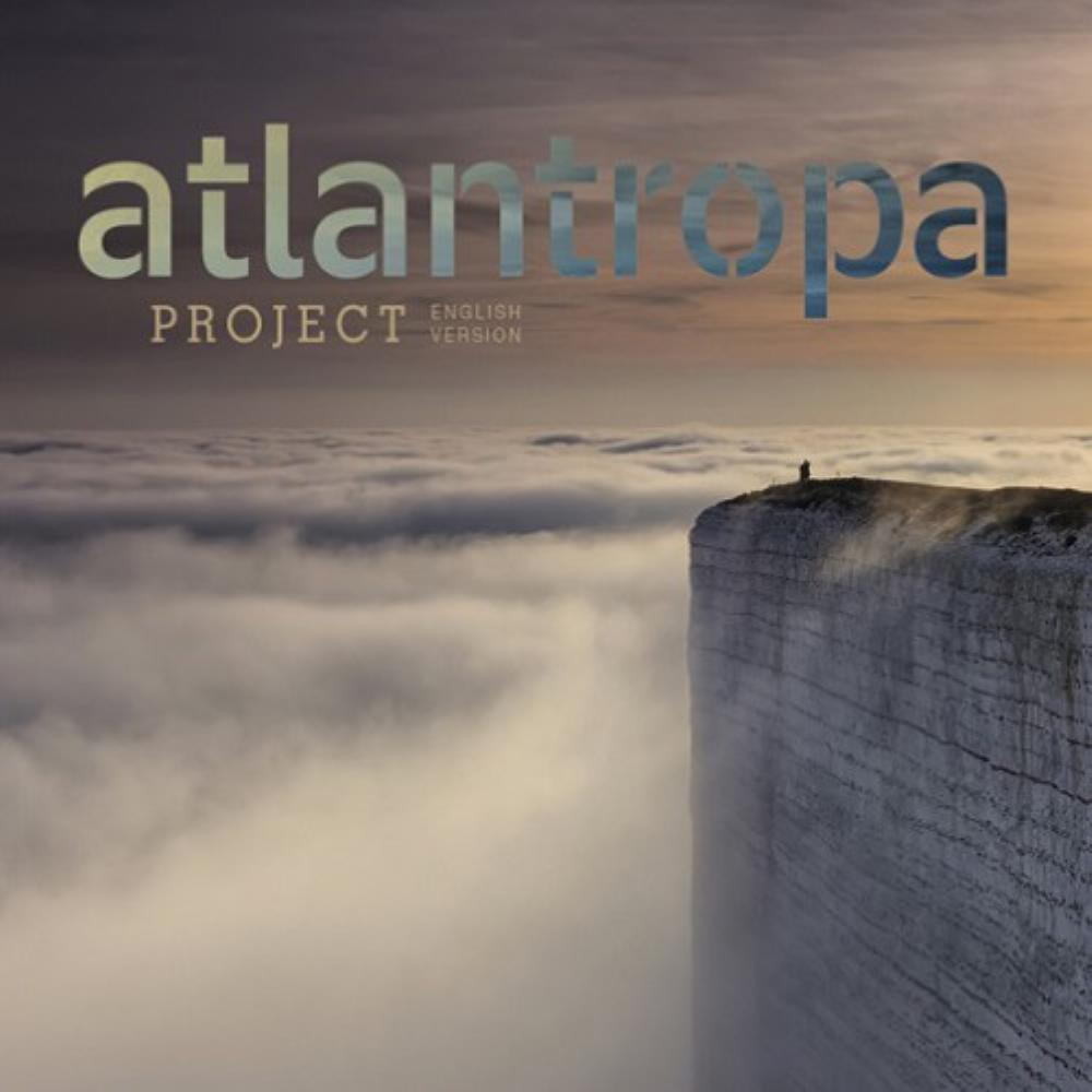 Atlantropa Project by WANIYETULA album cover
