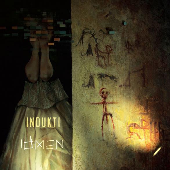 Idmen by INDUKTI album cover