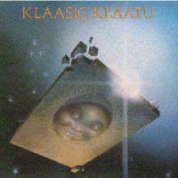 Klaatu - Klaassic Klaatu  CD (album) cover