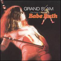 Grand Slam: The Best of Babe Ruth by BABE RUTH album cover