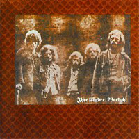 Werdohl by IHRE KINDER album cover